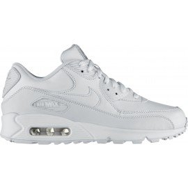 Nike AIR MAX 90 LEATHER - Pánská lifestylová obuv