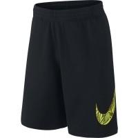 Nike CLUB FT SHRT-TPCL STRM - Pánské šortky