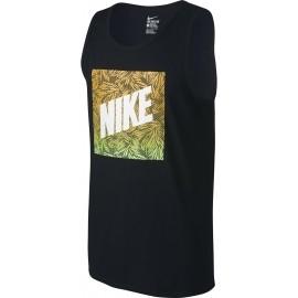 Nike TANK-PALM PRINT BOX