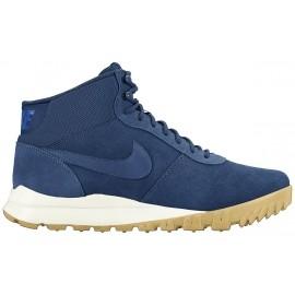 Nike HOODLAND SUEDE W - Dámské kotníkové boty