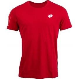 Lotto JONAH II TEE BS - Pánské triko