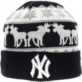 New Era THE MOOSER NEYYAN - Klubová zimní čepice