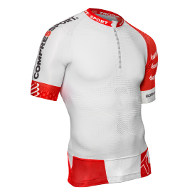 Compressport TRAIL RUN SHIRT V2 B