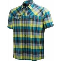 Helly Hansen JOTUN SS - Pánská outdoorová košile