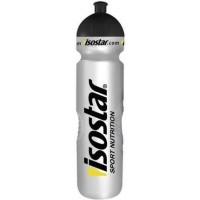 Isostar BIDON SILVER 1000ML - Univerzální sportovní láhev