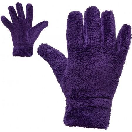 KIRA - Dámské fleecové rukavice - Willard KIRA