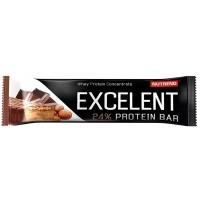 Nutrend EXCELENT 40G ČOKOLÁDA BAR - Proteinová tyčinka