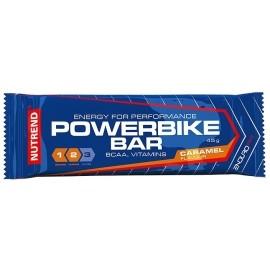 Nutrend POWERBIKE 45G KARAMEL BAR
