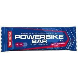 Nutrend POWERBIKE 45G MIX BAR