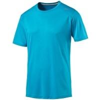 Puma PT ESS DRY SS TEE - Pánské sportovní tričko