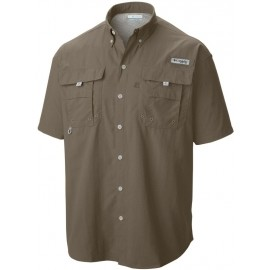 Columbia BAHAMA II SHORT SLEEVE SHIRT