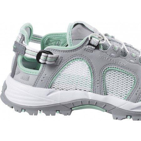 Dámské sandály - Salomon TECHAMHIBIAN 3 W - 5