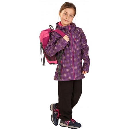 Dětská obuv pro volný čas - Crossroad DARIO V - 3
