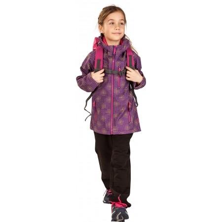 Dětská obuv pro volný čas - Crossroad DARIO V - 5