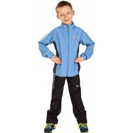 Dětské outdoorové kalhoty - adidas BG MULTI PANTS - 7
