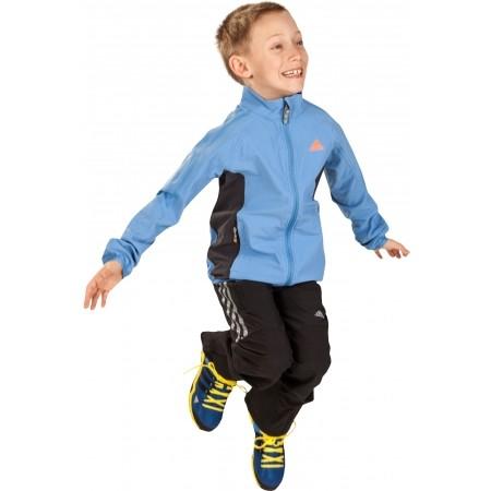 Dětské outdoorové kalhoty - adidas BG MULTI PANTS - 8