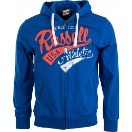 Russell Athletic PRINT HOODY