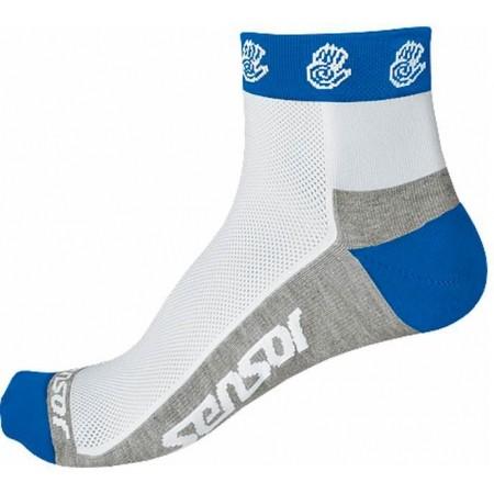 Cyklistické ponožky - Sensor RACE LITE