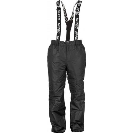 GRAL SKI BASIC PANTS JNR - Dětské kalhoty - Hi-Tec GRAL SKI BASIC PANTS JNR