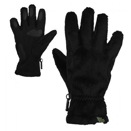 ALIK - Dětské fleecové rukavice - Lewro ALIK