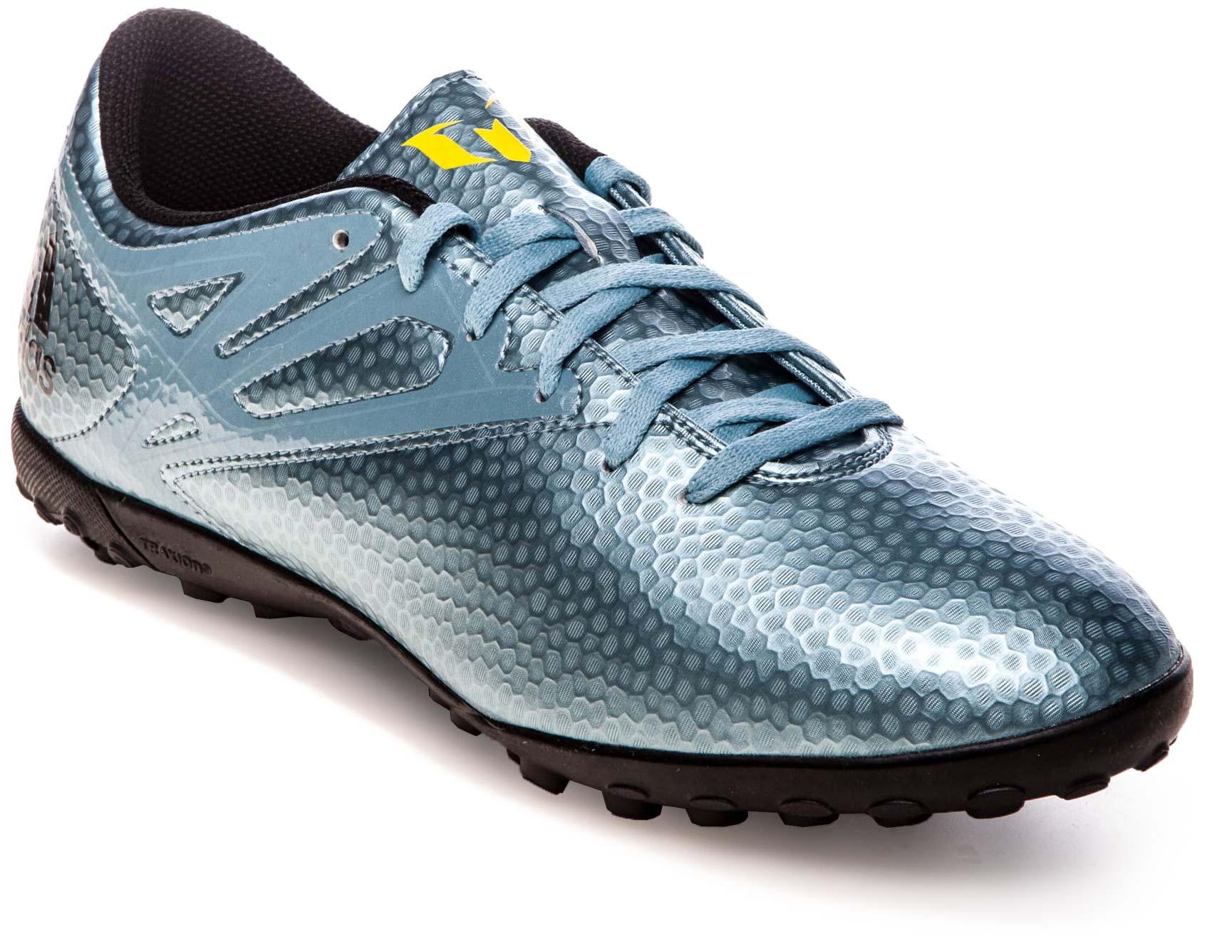 Tf >> adidas MESSI 15.4 TF | sportisimo.cz