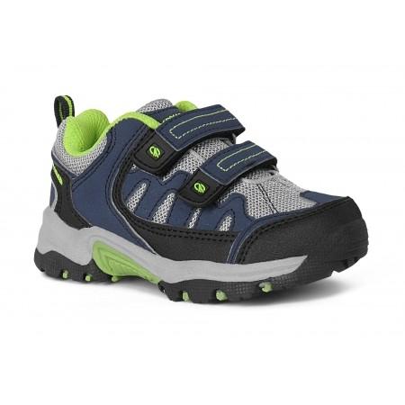 Dětská obuv pro volný čas - Crossroad DALEK - 1