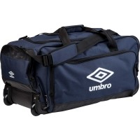 Umbro LARGE WHEELED HOLDALL - Sportovní taška