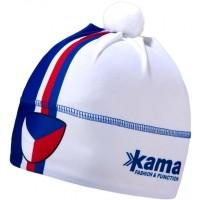 Kama AW57-107 ČEPICE LYCRA TECHNICKÁ CZECH COLORS