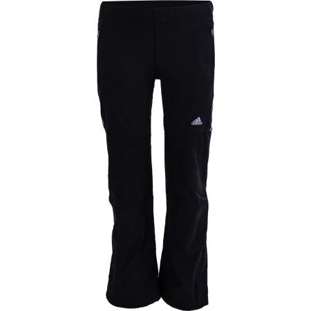 Dětské outdoorové kalhoty - adidas BG MULTI PANTS - 2