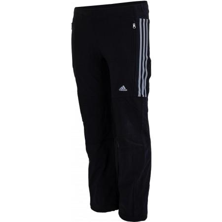 Dětské outdoorové kalhoty - adidas BG MULTI PANTS - 1