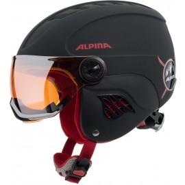 Alpina Sports CARAT LE VISOR HM