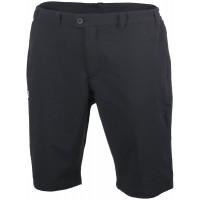 Alpine Pro RIO - Pánské softshellové šortky