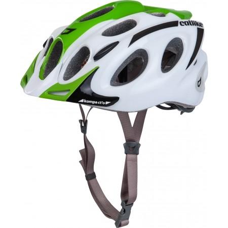 Cyklisrická helma - Catlike KOMPACTO - 4