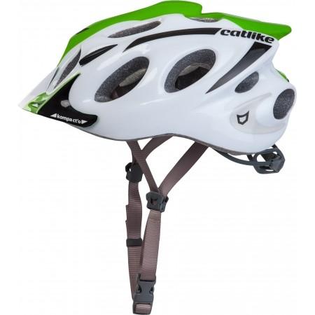 Cyklisrická helma - Catlike KOMPACTO - 5