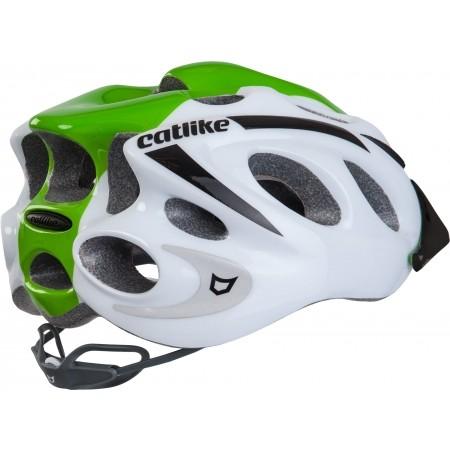 Cyklisrická helma - Catlike KOMPACTO - 6