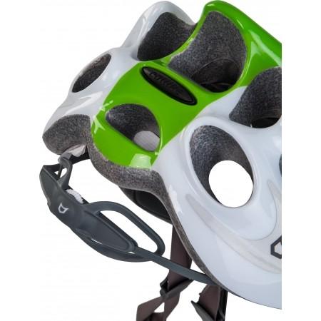 Cyklisrická helma - Catlike KOMPACTO - 7