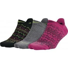 Nike WOMEN'S GRAPHIC N - Dámské sportovní ponožky