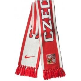Nike IIHF LOGO SCARF - CZE