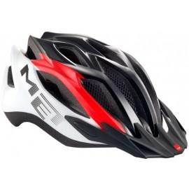 Met CROSSOVER - Cyklistická helma