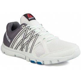 Reebok YOURFLEX TRAINETTE 8.0 - Dámská fitness obuv