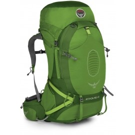 Osprey ATMOS AG 65 L - Turistický batoh
