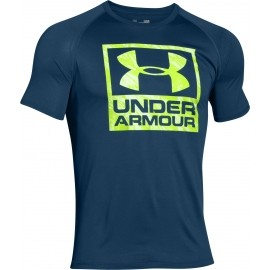 Under Armour BOXED LOGO SS T