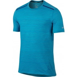 Nike DF COOL TAILWIND STRIPE SS