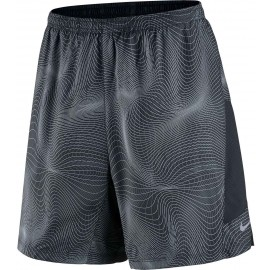 Nike PURSUIT 2IN1 SHORT PRINT