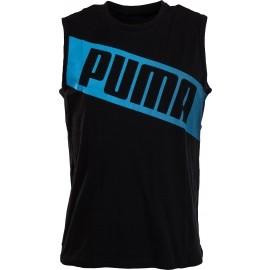 Puma FUN BIG LOGO SL TEE