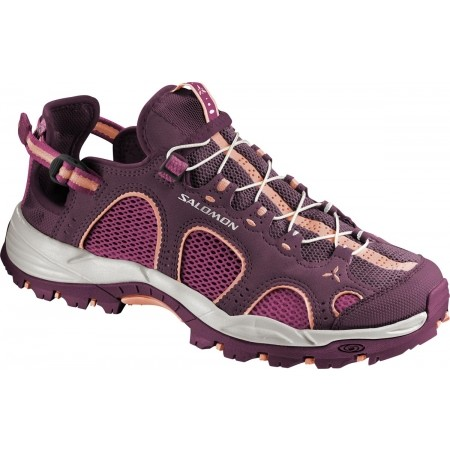 Dámské sandály - Salomon TECHAMHIBIAN 3 W - 6
