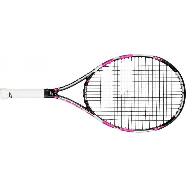 Babolat PURE DRIVE 25 JR GIRL - Junioská tenisová raketa
