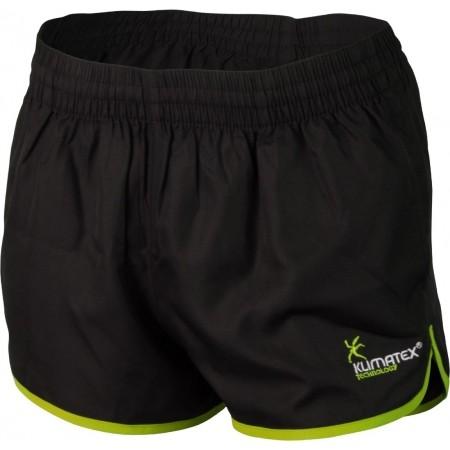Dámské běžecké šortky - Klimatex BOEL