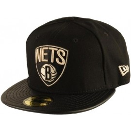 New Era 59FIFTY TONE DOWN TEAM BRONET LS