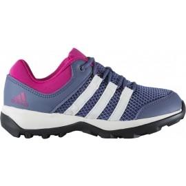 adidas DAROGA PLUS K - Dětská outdoorová obuv